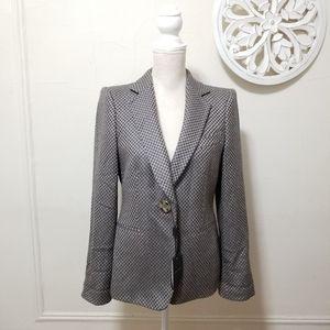 Giorgio armani size 8 wool blazer